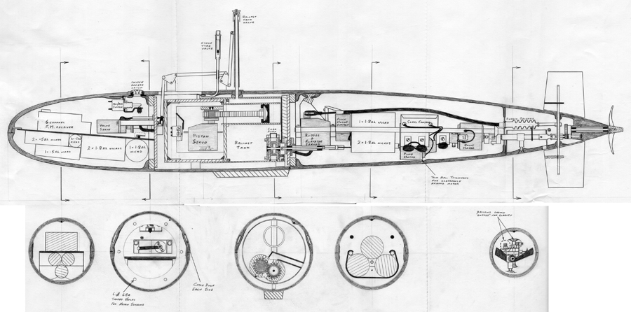 Diy Submarine Plans Pictures to Pin on Pinterest - PinsDaddy